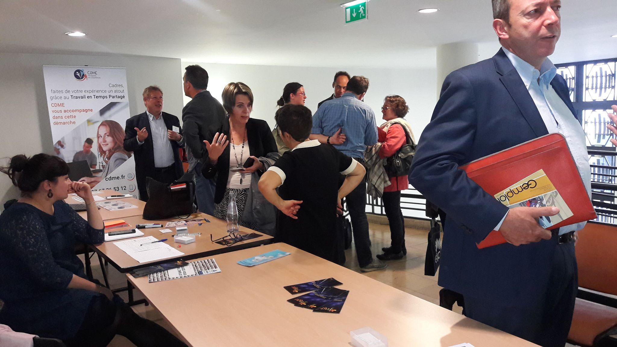 Event-Gemploi participe a la 1ere edition du temps partage-3