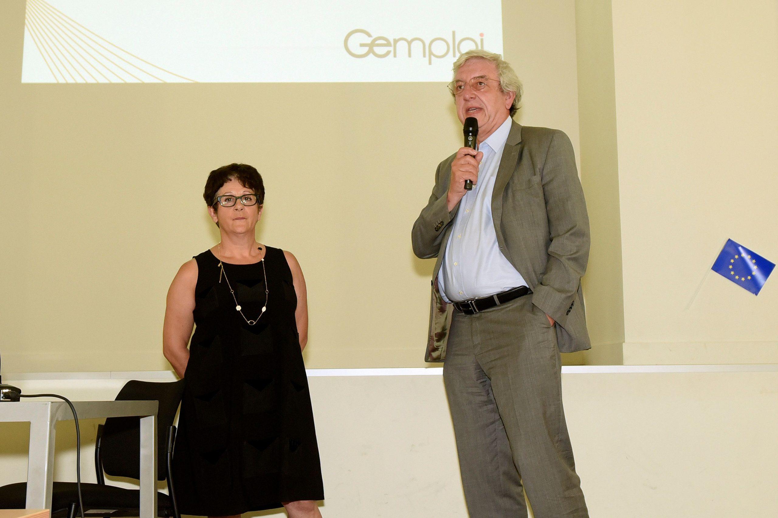 Event-Gemploi remporte le trophee du temps partage dans la categorie Groupements d'employeurs 3
